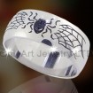 Stainless Steel Rings Jewelry OATR0080
